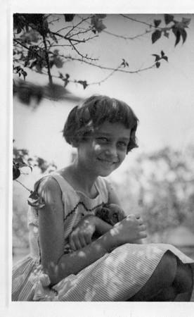 Dundo - Ana Paula Sobral (Chitato)- 13/05/61