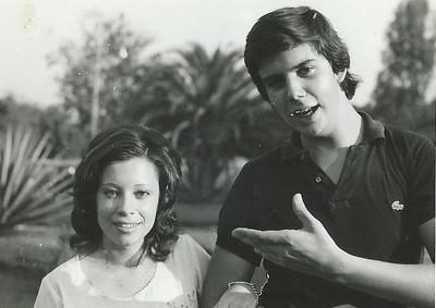 Jorge Viegas e Paula Botelho