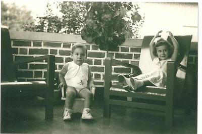 Maludi Elza e Jome' Manuel Augusto
