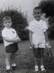 Luis Baião e Nuno Medeiros
