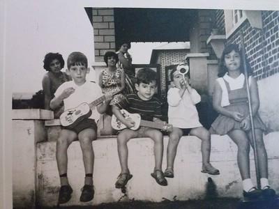 Andrada - Natal 1967