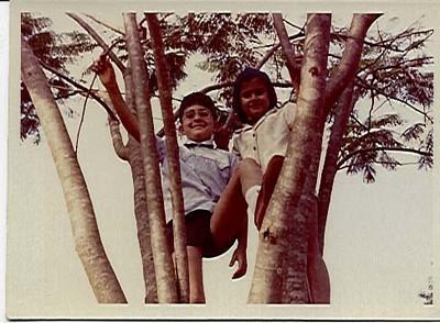 Nelrique Patrone  e Paula Pinho Barros