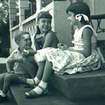 Zé Pedro Nápoles, Misita Melo Abreu, e Nanda Ferreira da Silva