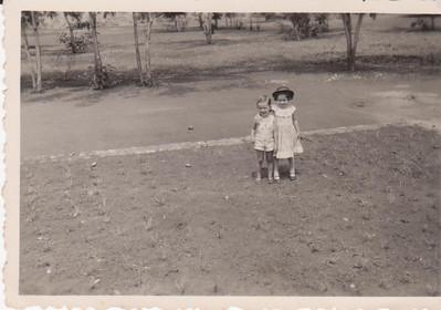 Chitotolo Luis ( Zito) Veiga e Luisa Loureiro