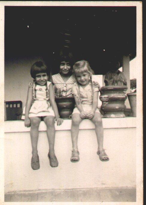 Sonia, Deborah e..