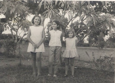 Teresa Beato, Gracinha e Ruth Beato