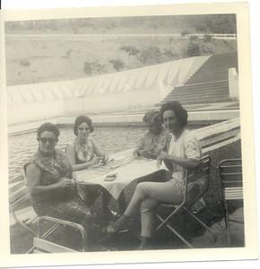 Familias em Andrada