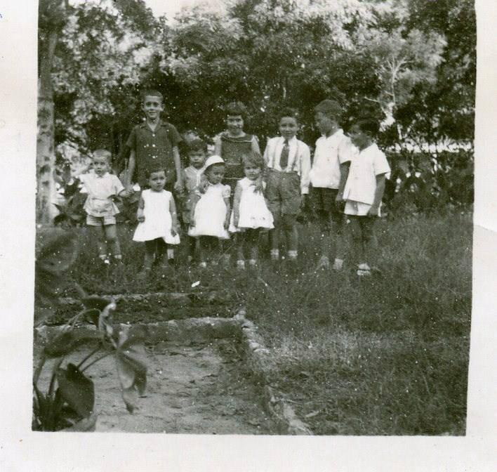 Cassanguidi 1958