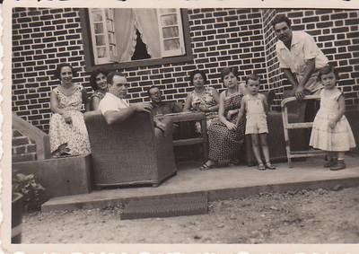 Familas: Fontes, Mario Veiga, Palma Brito