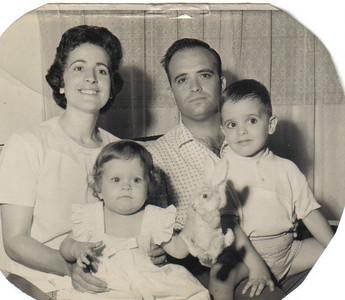 Familia Gameiro