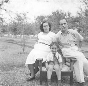 Familia Garrido