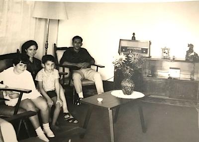 Familia Henriques
