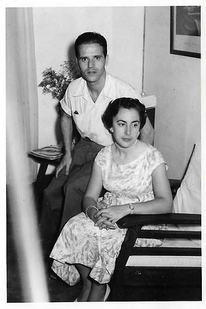 1958 - Casal Alberto Costa