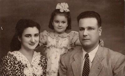 Familia Palma Brito