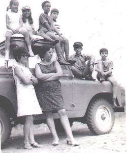 Palmira, Laura Figueiredo, Jorge Lobato, Chico 1966-Passeio de visita a Lucapa