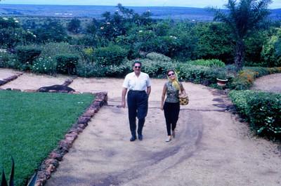 1967, Cossa - Casal Santos David