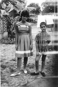 Teresa e Joca Fontinhas