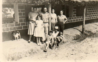 Familia A Lopes