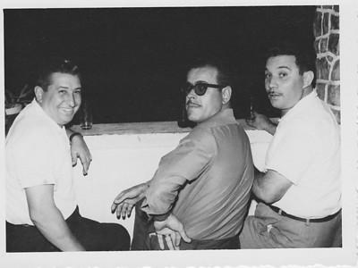 1965 - Tavares, Pinto das Gaiolas e Mendonça,