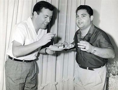 ....?, e Manuel Pereira