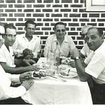 Pinto, Adalberto, Rui Inácio, Amaral, Ramos e Valente