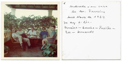 Andrada - Janeiro 1964