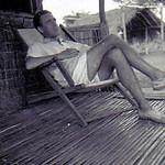 Cardoso no Cuango