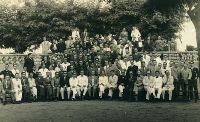 1936 -Festa Grande Casa do Pessoal do Dundo