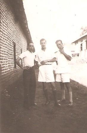 Dundo- Maio 1944