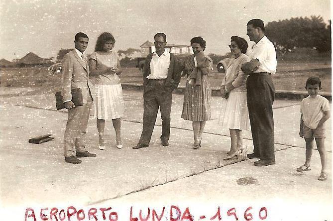 Familia Julio da Conceicao e....