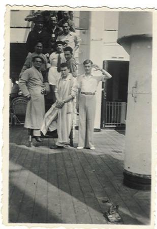 21 de Fevereiro de 1948 - Quanza