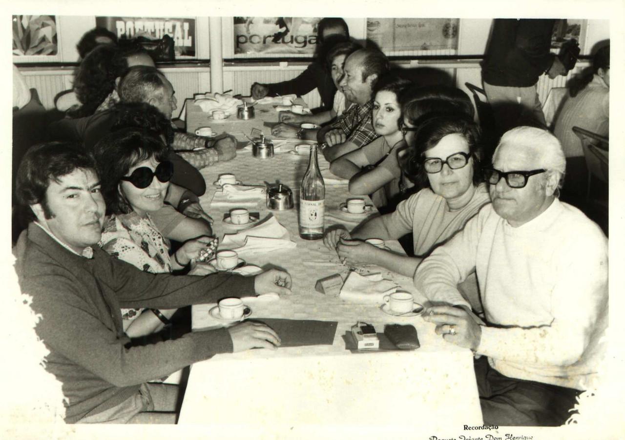 Infante1975  Casal Dias Mendes e casal Ramos
