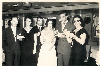 """Casal Mário Correia, o casal Nápoles?, e o casal """"Samokinda"""""""
