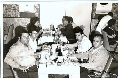 Principe Perfeito, Março de 1969 Nuno Passaradas, Nobre e...?