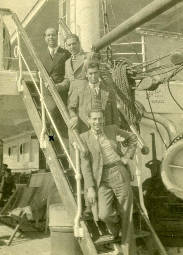 Maio de 1934 em S.Tomé