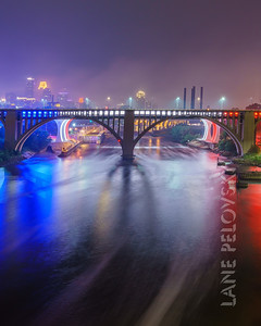 July 4th 2018 - 35W Bridge