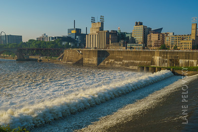 St. Anthony Falls 2