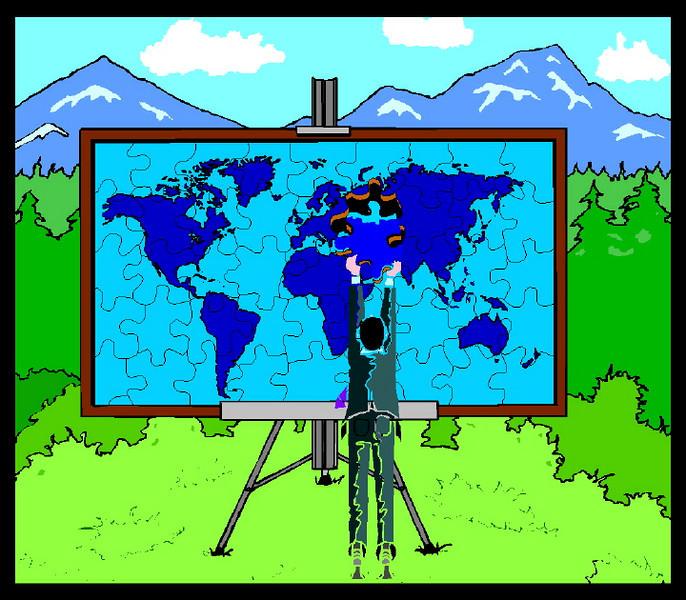 Sketchboard_World