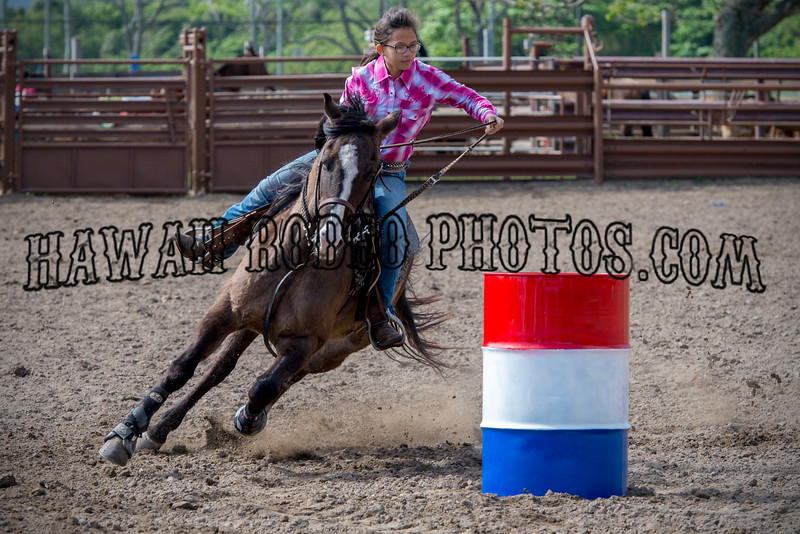 OAHU KEIKI RODEO MARCH 7 2015