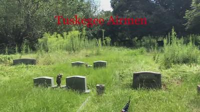 VMRT@Historical Oaklawn Memorial Cemetery