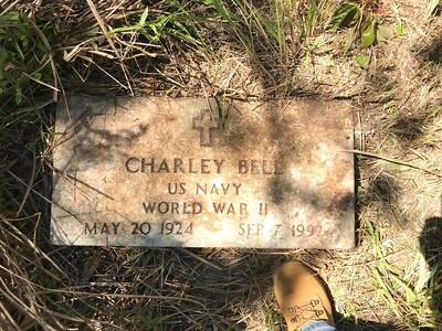 BELL, CHARLEY