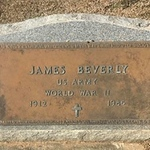BEVERLY, JAMES