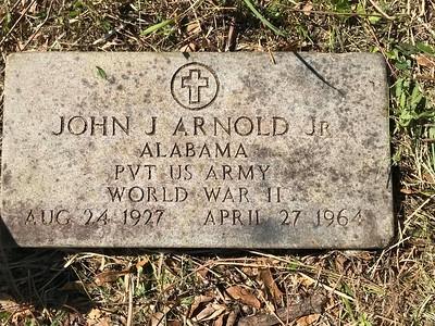 ARNOLD, JOHN J JR