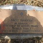 BARNES, JACK