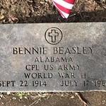 BEASLEY, BENNIE