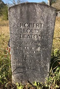 BEATON, ROBERT LOUIS