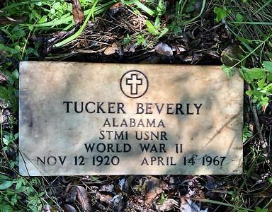 BEVERLY, TUCKER