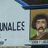"Zapata:  ""Tierra y Libertad"" -  ""Land and Liberty"""