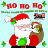 chamblee-Santa Claus is Coming to Town 5x5
