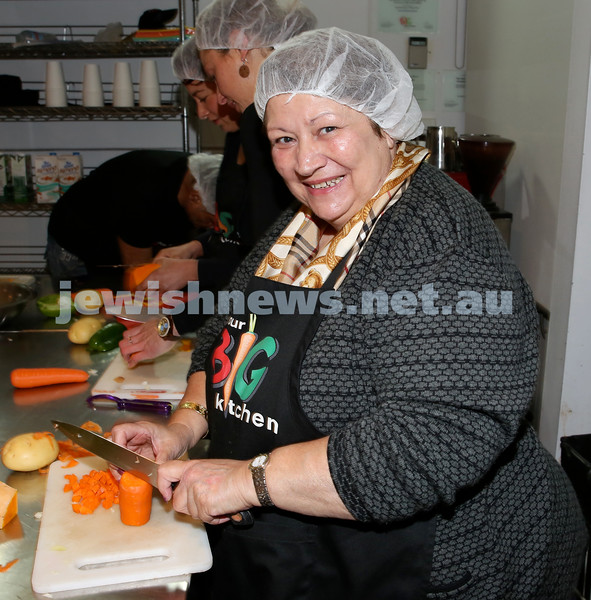 OBK Karma Cookup. Anne Marie Palade.